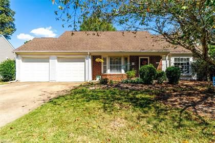 Residential Property for sale in 2408 Bernadotte Court, Virginia Beach, VA, 23456