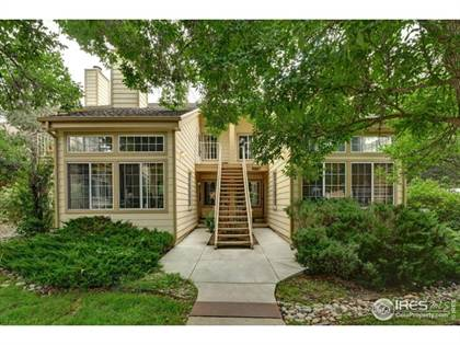 Residential Property for sale in 4887 White Rock Cir Building: 15, Unit: D, Boulder, CO, 80301