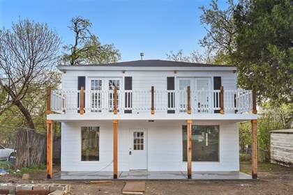 Residential for sale in 1035 E Harvey Avenue, Fort Worth, TX, 76104