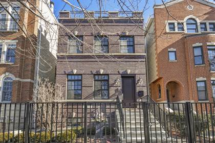 Residential Property for sale in 2739 North Southport Avenue, Chicago, IL, 60614