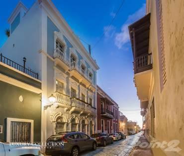 Condominium for sale in Sol 102 at Old San Juan, San Juan, PR, 00901