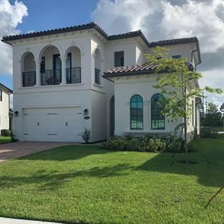 Residential Property for sale in 8379 Grand Prix Lane, Boynton Beach, FL, 33472