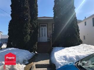 Comm/Ind for sale in 241-243 Rue De Lévis, Berthierville, Quebec, J0K1A0