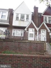 Townhouse for sale in 4325 TEESDALE STREET, Philadelphia, PA, 19136