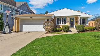 Single Family for sale in 5404 Johnson Avenue, Western Springs, IL, 60558