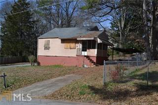 Single Family for sale in 1925 W Forrest Ave, East Point, GA, 30344