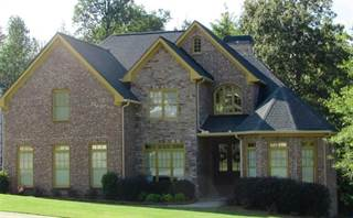 Single Family for sale in 2015 Mill Pond Court, Jefferson, GA, 30549