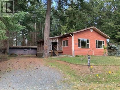 Single Family for sale in 7905 SHIPS POINT ROAD, Fanny Bay, British Columbia, V0R1W0