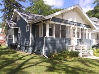 Single Family for sale in 1236 Montgomery Avenue, Muskegon, MI, 49441