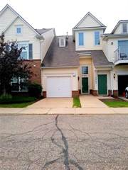 Condo for sale in 4102 TEAL Lane, Commerce Township, MI, 48390