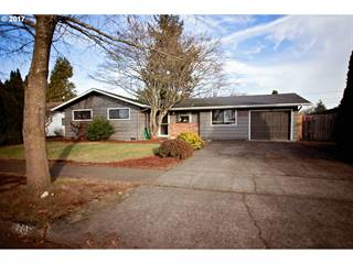 Single Family for sale in 2705 ELYSIUM AVE, Eugene, OR, 97401