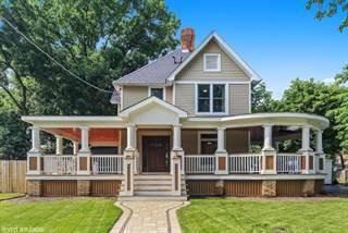 Single Family for sale in 213 E. Lincoln Avenue, Wheaton, IL, 60187
