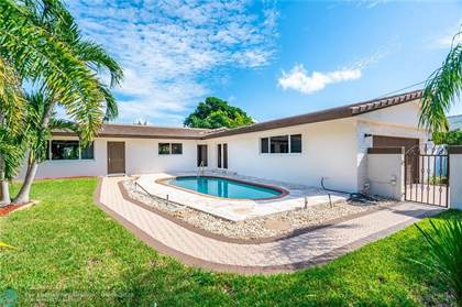 Residential Property for sale in 3111 NE 42nd Ct, Fort Lauderdale, FL, 33308