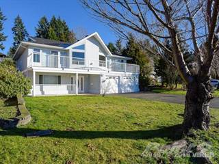 Single Family for sale in 1030 Farquharson Drive, Courtenay, British Columbia, V9N 8N2