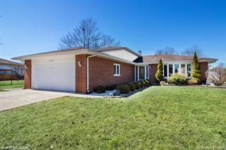 Single Family for sale in 15316 Woodmar Drive, Orland Park, IL, 60462
