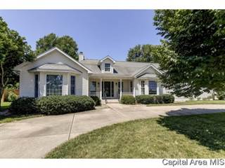 Single Family for sale in 106 S York, Ashland, IL, 62612