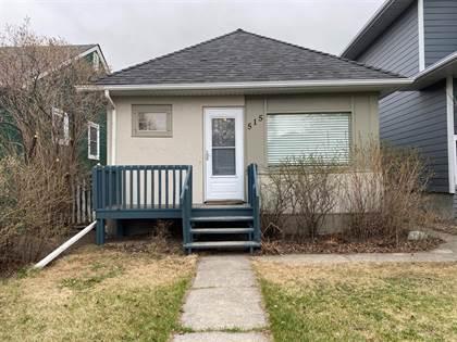 Single Family for sale in 515 12 Avenue NE, Calgary, Alberta, T2E1A9