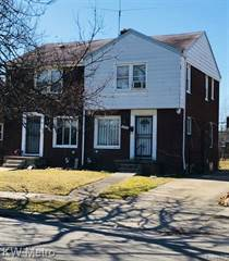 Single Family for sale in 7285 EVERGREEN Road, Detroit, MI, 48228