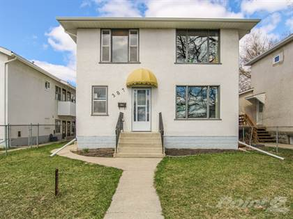 Residential Property for sale in 387 Dubuc Street, Winnipeg, Manitoba, R2H 1E9