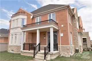Residential Property for sale in 3073 Robert Brown Blvd, Oakville, Ontario