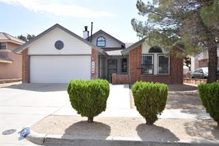 Residential Property for sale in 1724 FIREHOUSE Drive, El Paso, TX, 79936