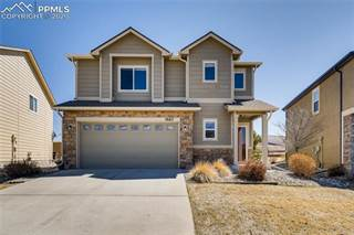Single Family for sale in 7687 Manistique Drive, Colorado Springs, CO, 80923