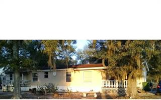 Residential Property for sale in 8224 RIVER ROAD, Live Oak, FL, 32060