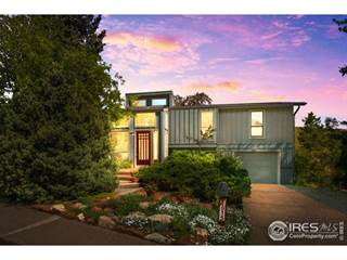 Single Family for sale in 2055 Kohler Dr, Boulder, CO, 80305