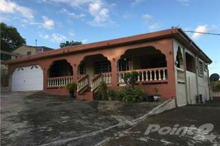 Residential Property for sale in EMAJAGUAS, MAUNABO, Maunabo, PR, 00707
