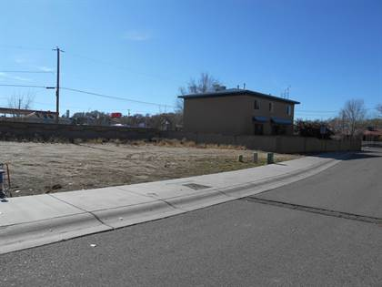 Lots And Land for sale in 720 BENICIA Lane SW, Albuquerque, NM, 87102