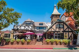 Comm/Ind for sale in 1635 Mission Drive, Solvang, CA, 93463
