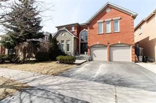 Residential Property for rent in 46 Worth Blvd, Vaughan, Ontario, L4J7S9