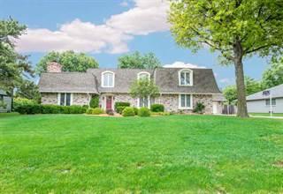 Single Family for sale in 7700 E KILLARNEY PL, Wichita, KS, 67206