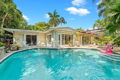 Residential Property for sale in 230 Buttonwood Dr, Key Biscayne, FL, 33149