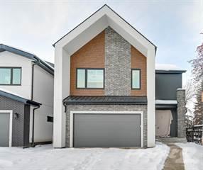 Residential Property for sale in 4142 aspen drive west, Edmonton, Alberta, T6J 2B2