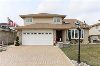 Single Family for sale in 12000 South Lockwood Avenue, Alsip, IL, 60803