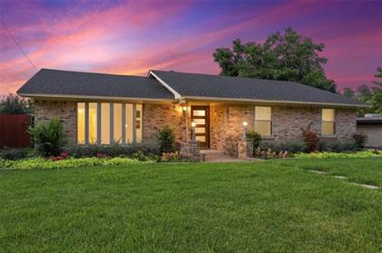 Residential Property for sale in 9051 Fringewood Drive, Dallas, TX, 75228