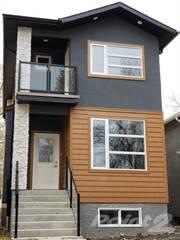 Multi-family Home for sale in 847 Weatherdon, Winnipeg, Manitoba, R3M2B3