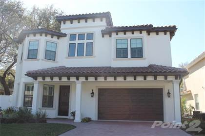 Single Family for sale in 912 W FRIBLEY STREET, Tampa, FL, 33603