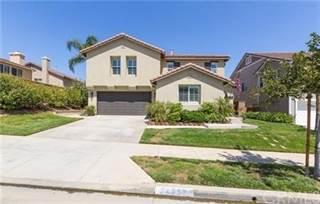 Single Family for rent in 24957 Elmwood Street, Corona, CA, 92883