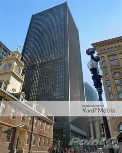 Office Space for rent in 201 Washington Street, Boston, MA, 02108