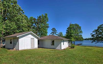 Residential Property for sale in 000 tbd Peachtree Dr, Burkeville, TX, 75932