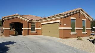 Single Family for sale in 16044 W YAVAPAI Street, Goodyear, AZ, 85338