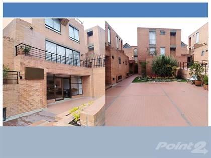 Residential Property for sale in Venta de casa de 3 niveles en el norte de Bogotá., Bogota, Cundinamarca
