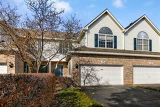 Townhouse for sale in 1146 Lily Field Lane, Bolingbrook, IL, 60440