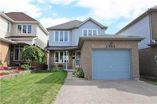 Residential Property for sale in 1065 Summitview Cres, Oshawa, Ontario