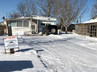 Other Real Estate for sale in 19 King Street, Cut Bank, MT, 59427