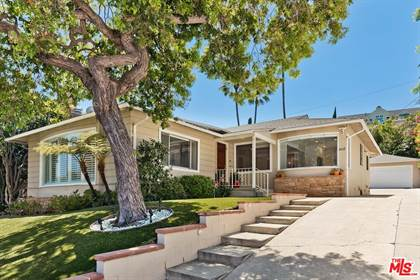 Residential Property for sale in 2407 Ave Bagley, Los Angeles, CA, 90034