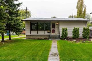 Single Family for sale in 10151 71 ST NW NW, Edmonton, Alberta, T6A2V6