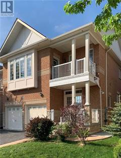 Single Family for sale in 24 TENNANT DR, Brampton, Ontario, L6R0G6